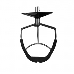 CHEFTRONIC Flex Edge Beater for SM1088 Tilt-Head Stand Mixers