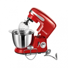CHEFTRONIC SM928 Stand Mixer 350W 4.2qt Stainless Bowl