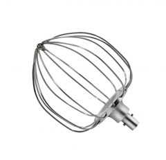 CHEFTRONIC All metal Wire Whip for SM-986/SM-1086 Tilt-Head Stand Mixers